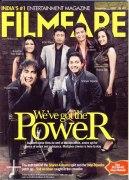 Filmfare, November 2007, 350 руб