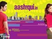Залогиниться в любовь (Aashiqui.in)