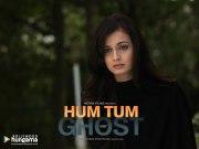 Я, ты и призрак (Hum Tum Aur Ghost)