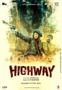 Постер фильма Шоссе (Highway)