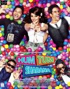 Ты, я и Шабана (Hum Tum Shabana)