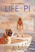 Жизнь Пи ( Life of Pi)