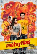 Постер фильма Микки Вирус (Mickey Virus)