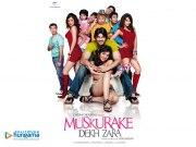 Muskurake Dekh Zara