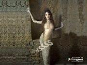 Нагин: Женщина-змея (Hisss)
