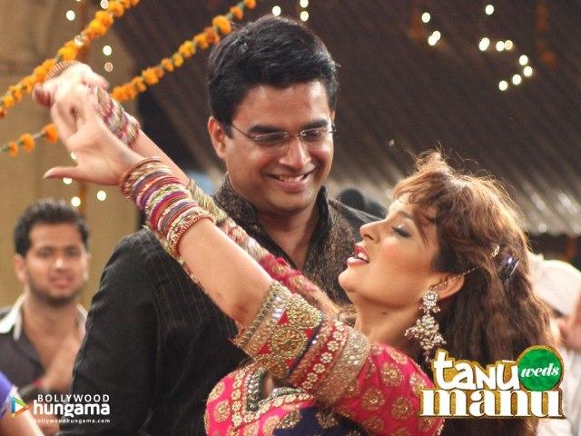 Свадьба Тану и Ману