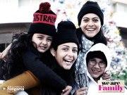 Мы - семья (We Are Family)