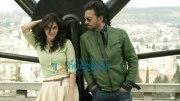 Саба Камар и Ирфан Хан