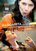 Постер к фильму Клубничная маргарита