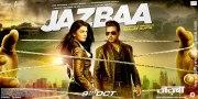 Взаимное притяжение (Jazbaa) Постер