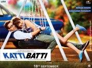Постер Katti Batti