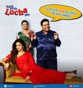 Постер Kuch Kuch Locha Hai